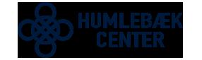 Humebækcenter Sticky Logo